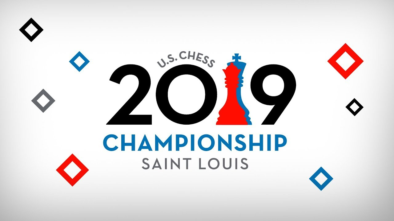 Photo of 2019 U.S. Chess Championships: Round 2