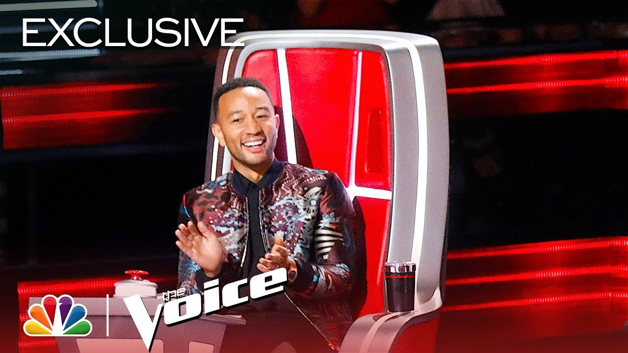 Photo of Outtakes: The Best of the Blinds – The Voice 2019 (Digital Exclusive)