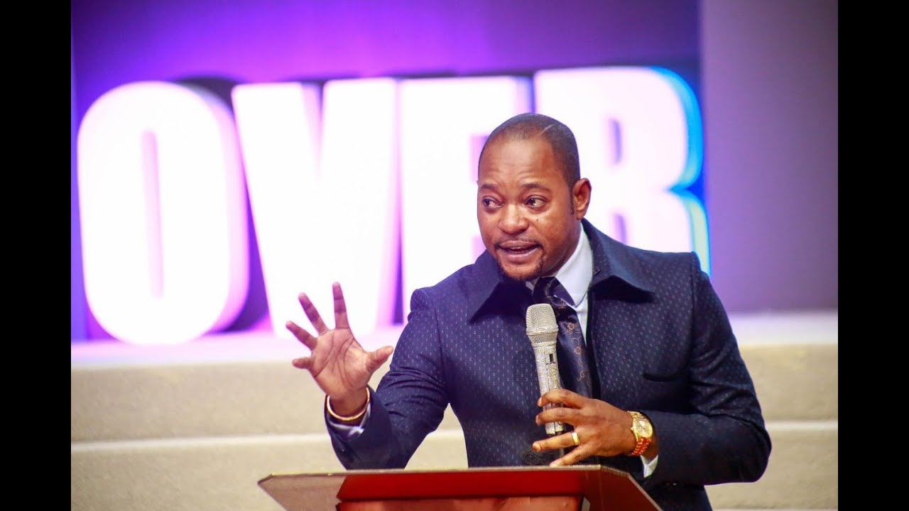 Photo of Faith Like A Little Child | Pastor Alph Lukau | Friday 22 March 2019| Teaching & Healing Service