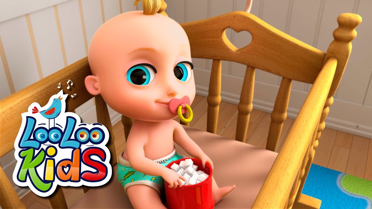 Photo of Johny Johny Yes Papa 👶 THE BEST Song for Children | LooLoo Kids
