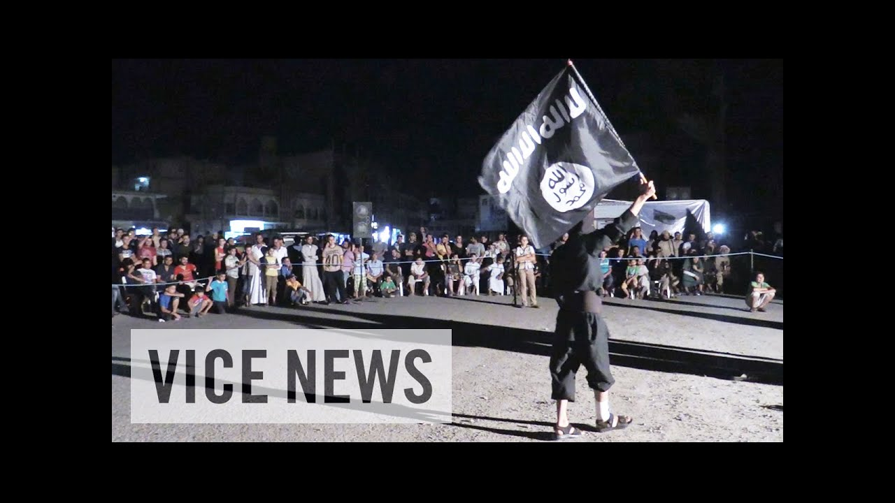 The Islamic State (Full Length)