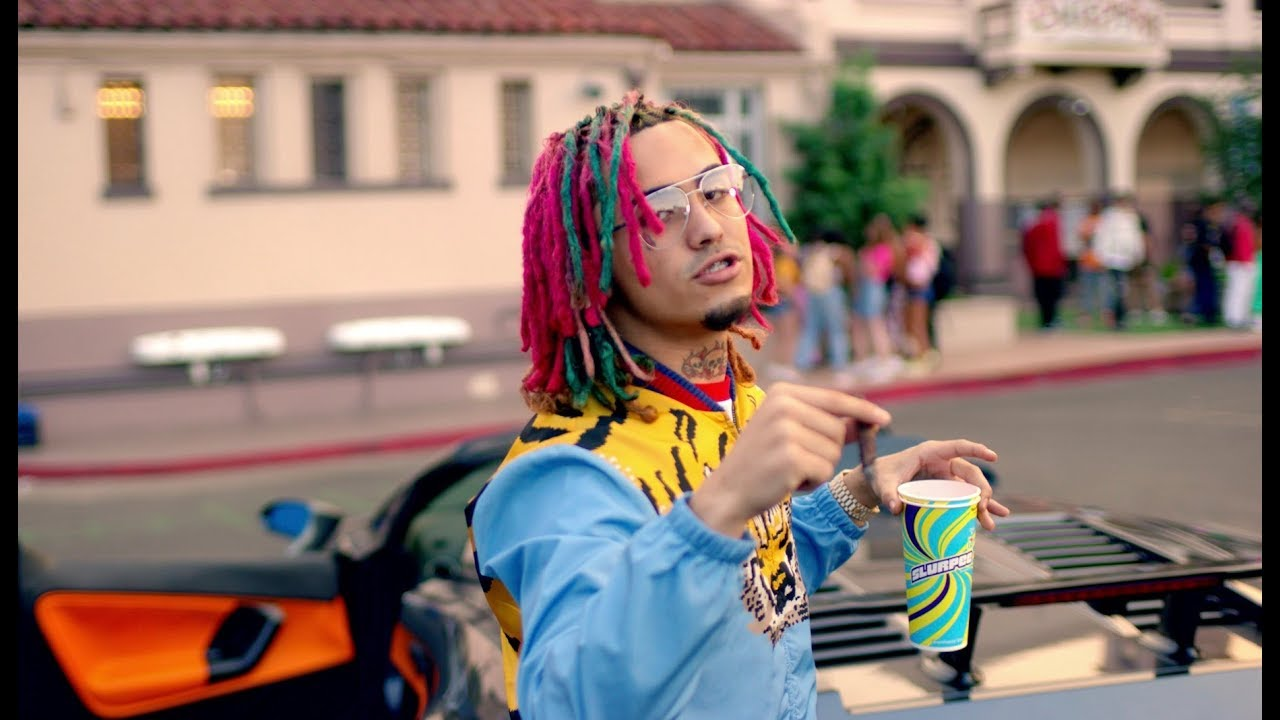 """Photo of Lil Pump – """"Gucci Gang"""" (Official Music Video)"""