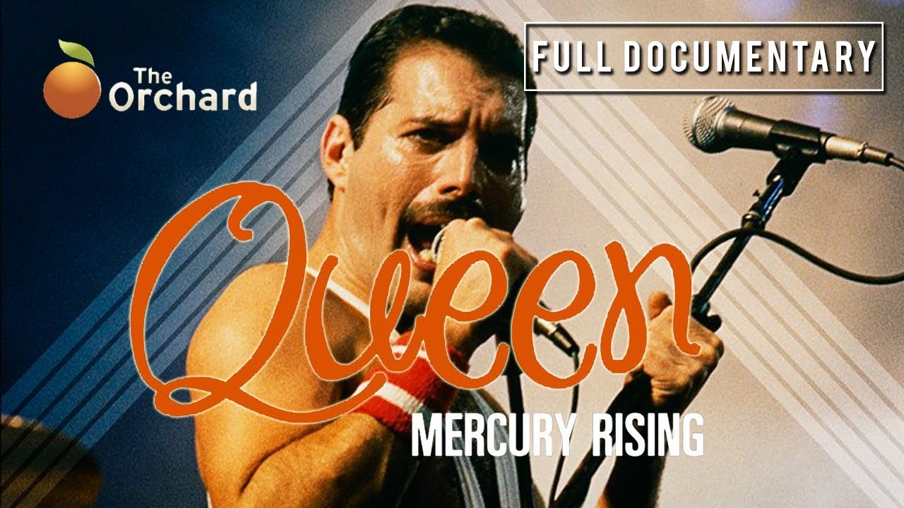 Photo of The Story of Queen: Mercury Rising (FULL DOCUMENTARY)