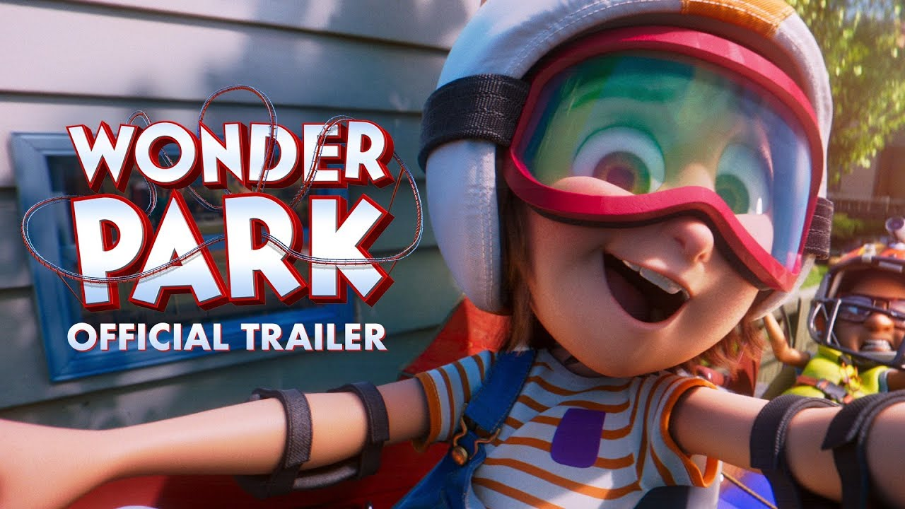 Photo of Wonder Park (2019) – Official Trailer – Paramount Pictures