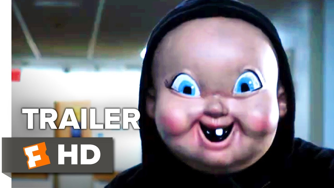 Photo of Happy Death Day 2U Trailer #1 (2019) | Movieclips Trailers