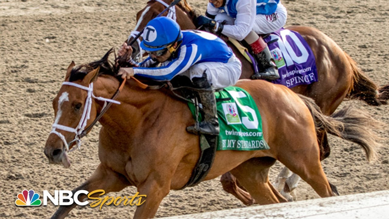 Photo of Louisiana Derby 2019 (FULL RACE) | Road to the Kentucky Derby | NBC Sports