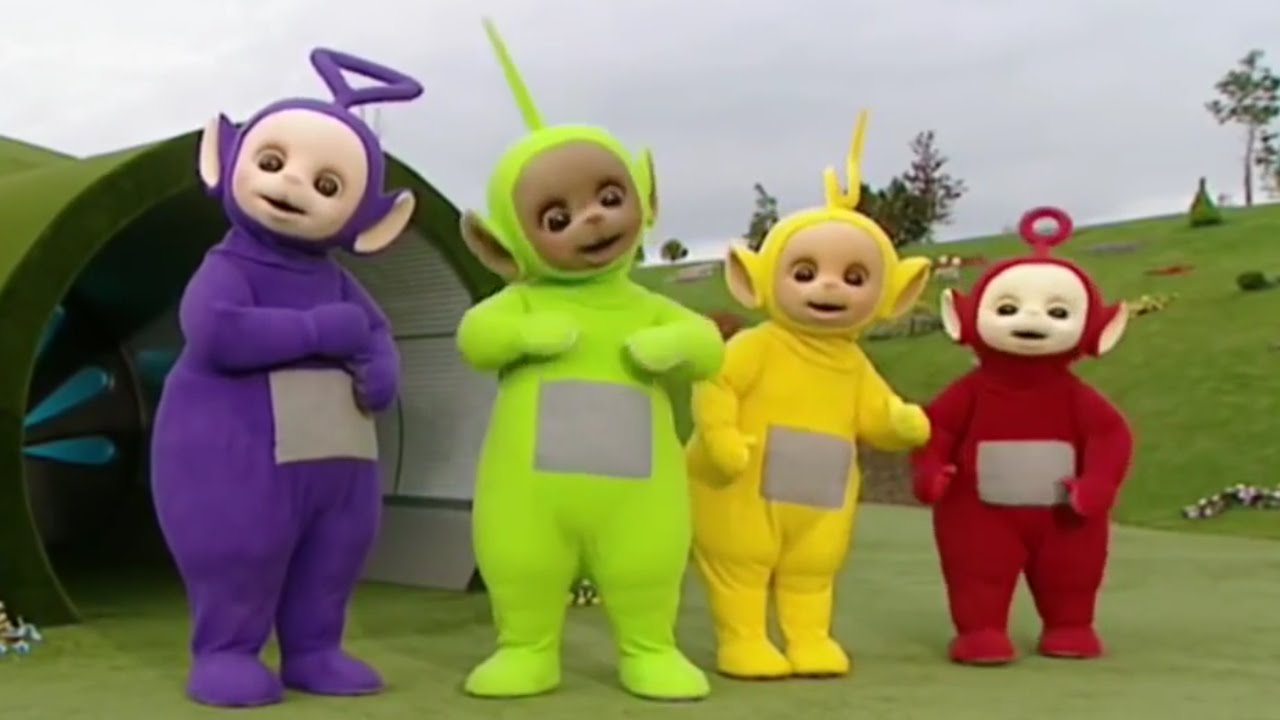 Photo of Teletubbies: 3 HOURS Full Episode Compilation | Videos For Kids