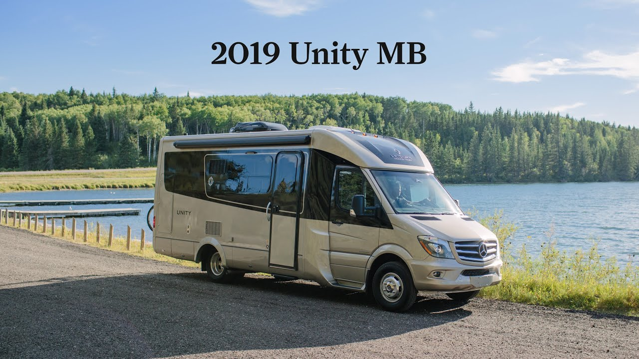 Photo of 2019 Unity Murphy Bed