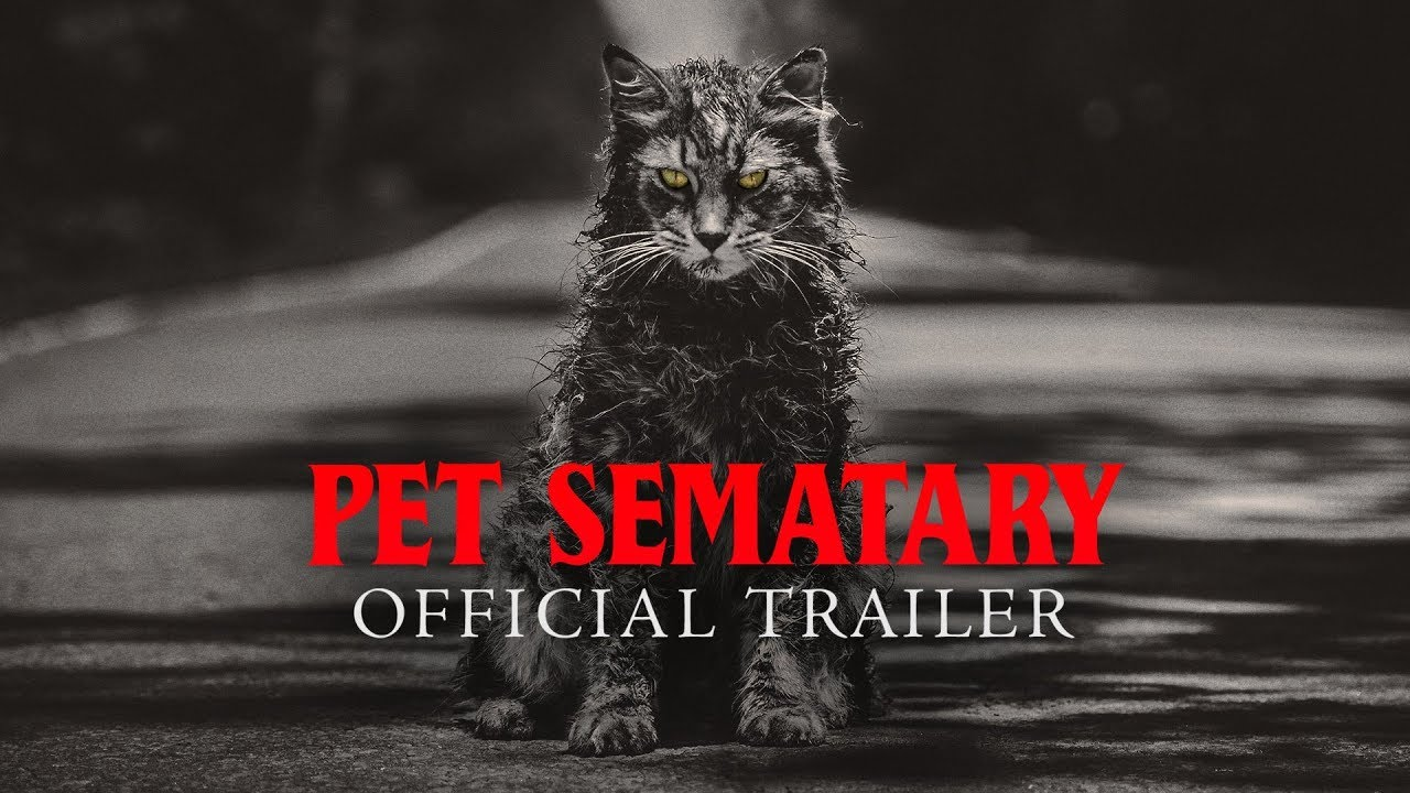 Photo of Pet Sematary (2019) – Trailer 2 – Paramount Pictures