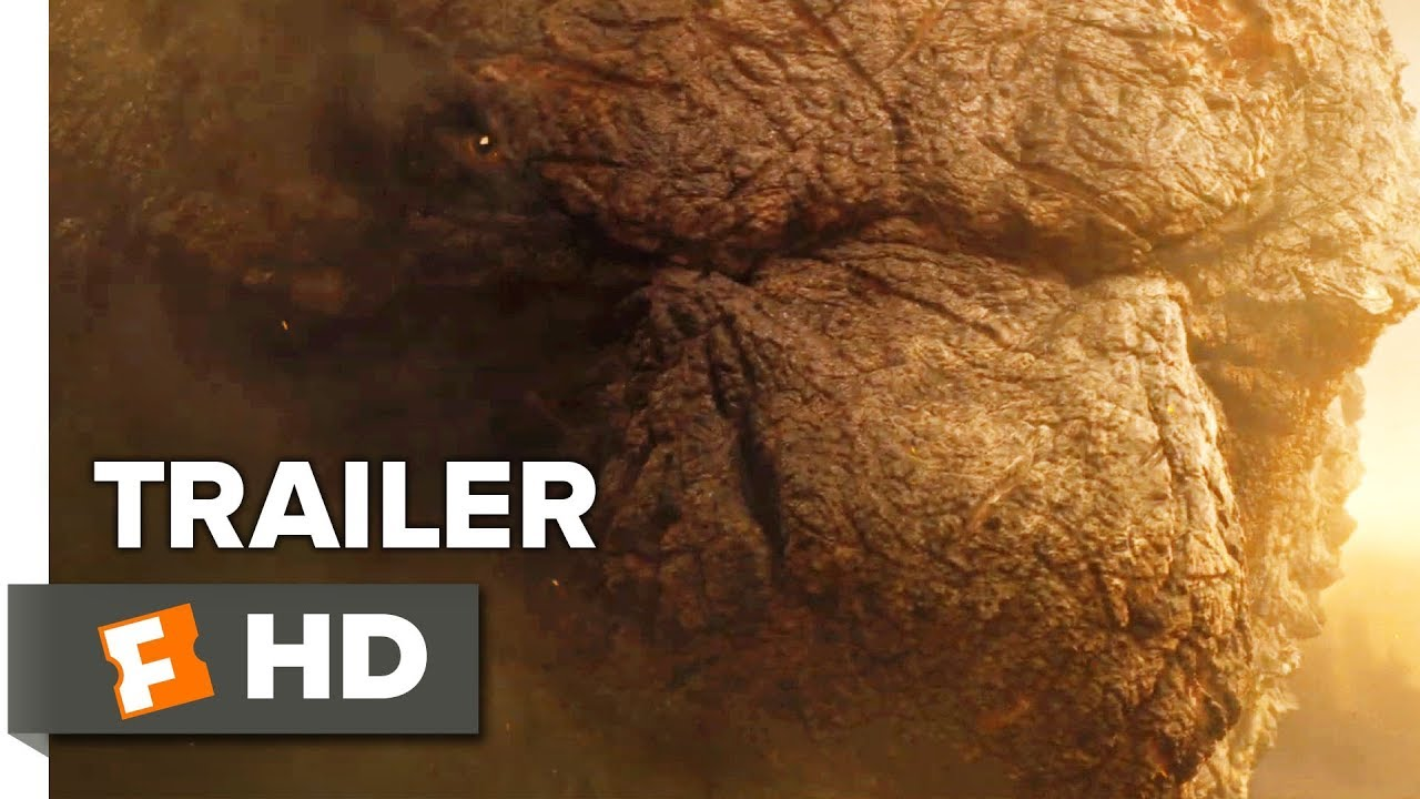 Photo of Godzilla: King of the Monsters Trailer #2 (2019) | Movieclips Trailers