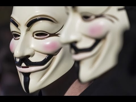 Anonymous Documentary – How Anonymous Hackers Changed the World Full Documentary