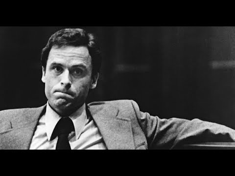 Photo of Ted Bundy documentary – In his own words