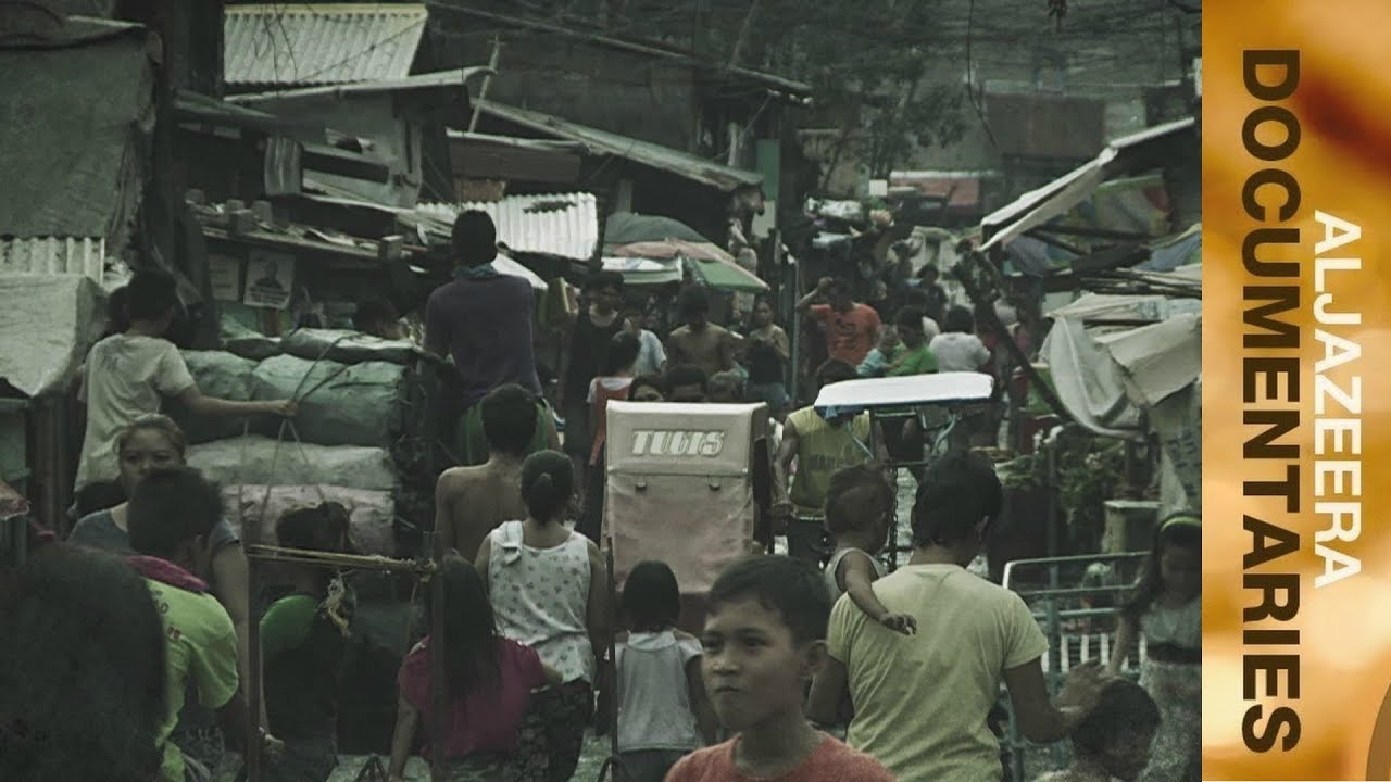 Photo of Philippines: Deliverance – The Slum (Episode 1)