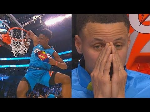 Photo of 2019 NBA Slam Dunk Contest Full Game Highlights! 2019 NBA All-Star Weekend