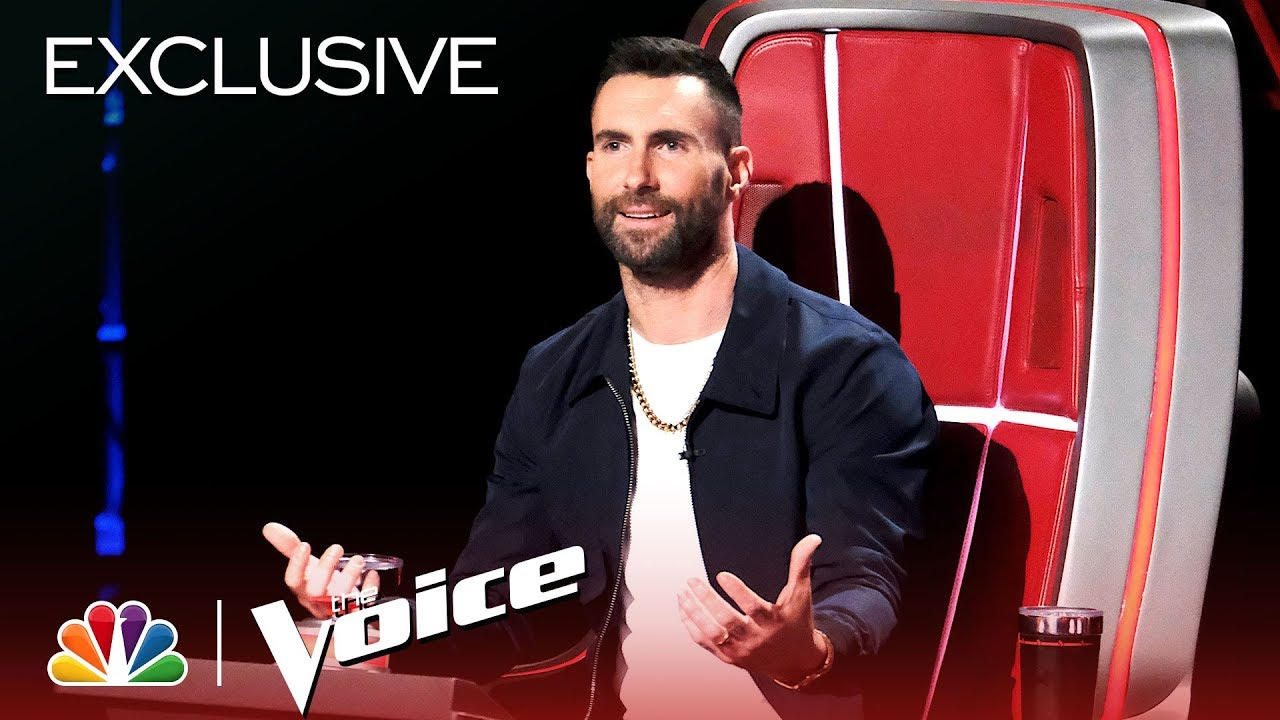 Photo of The Voice Location Game – The Voice 2019 (Digital Exclusive)