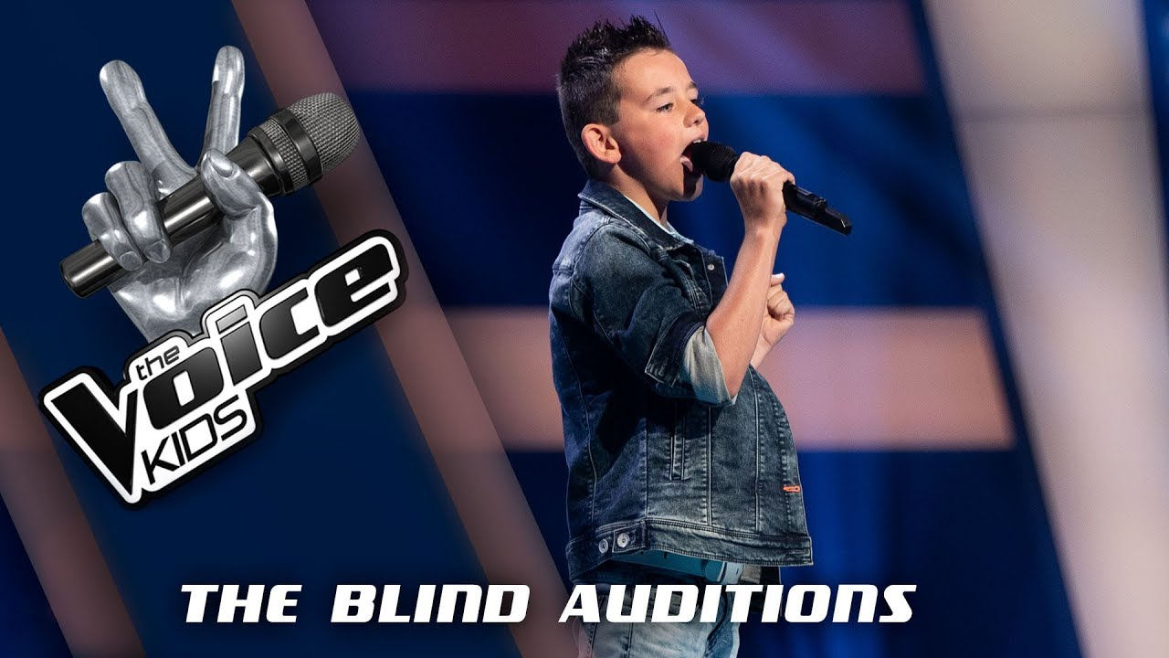 Photo of Lars – Sorry | The Voice Kids 2019 | The Blind Auditions