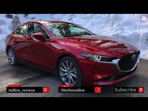 Photo of 2019 Mazda 3 AWD – The Most Desirable Compact Car?