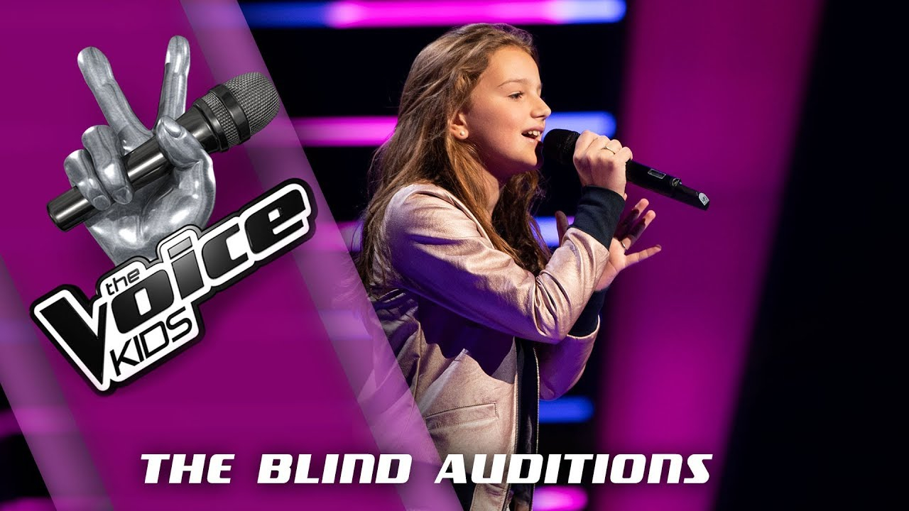Photo of Britt – How Will I Know | The Voice Kids 2019 | The Blind Auditions