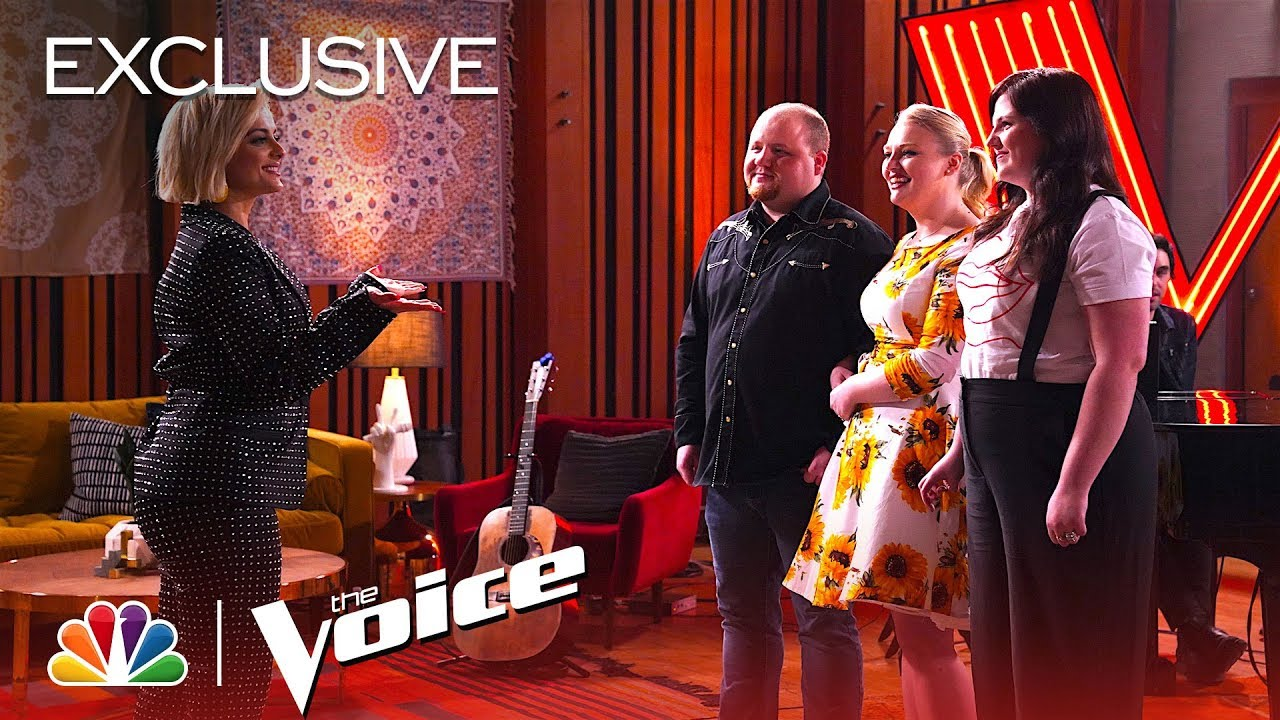 Photo of The Comeback Stage: Nathan & Chesi vs. Savannah Brister – The Voice 2019 (Digital Exclusive)
