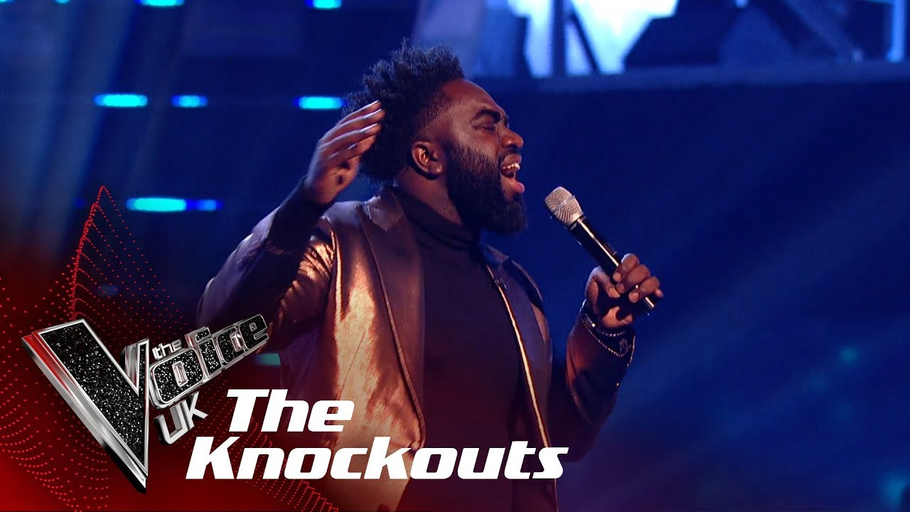 Photo of Emmanuel Smith's 'Made A Way' | The Knockouts | The Voice UK 2019