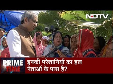Photo of Prime Time With Ravish Kumar, March 26, 2019 | Has Government Failed Farmers Of Mandola?