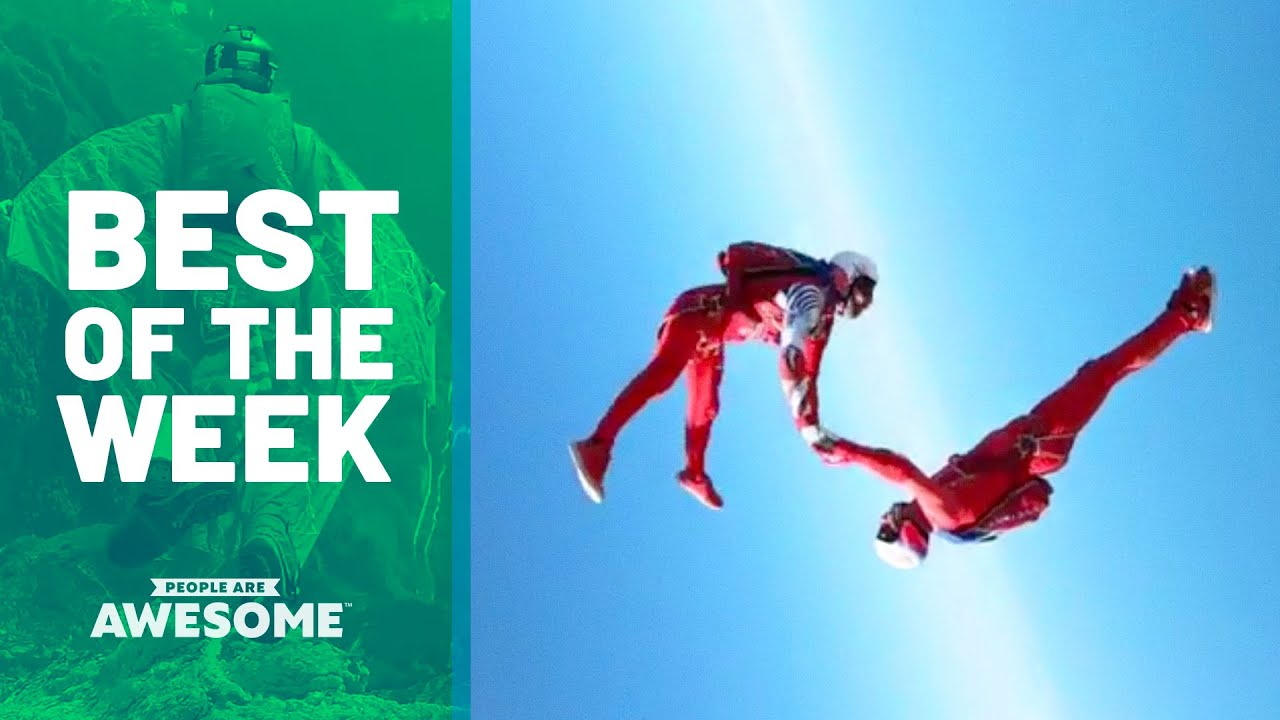 Photo of Best of the Week | 2019 Ep. 10 | People Are Awesome