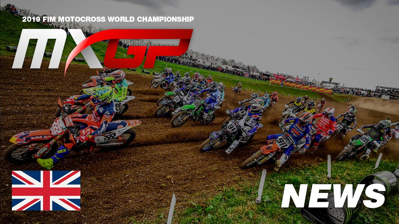 Photo of Qualifying Highlights – MXGP of Great Britain 2019 #motocross