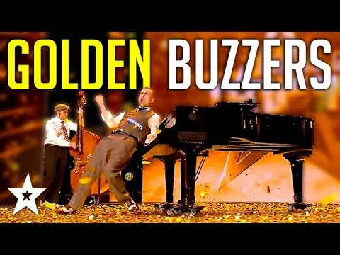 Photo of BEST GOLDEN BUZZER Auditions On Italy's Got Talent 2019! | Got Talent