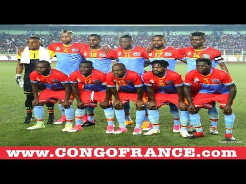 Photo of EN Direct CAN : RD CONGO VS LIBERIA CAN 2019 QUALIFICATIONS