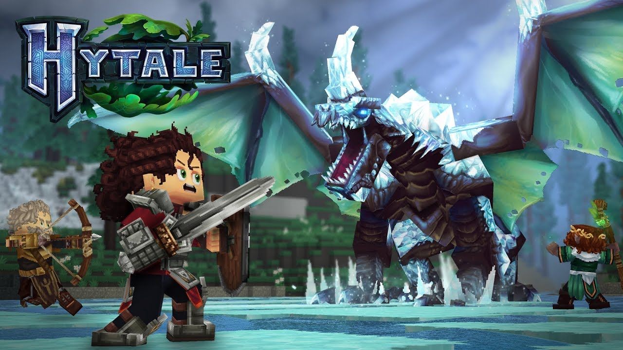 Photo of Hytale – Announcement Trailer