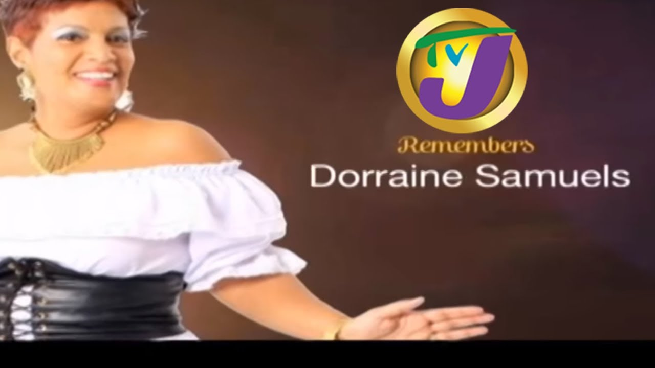 Photo of TVJ News: Farewell Dorraine Samuels –  March 26 2019