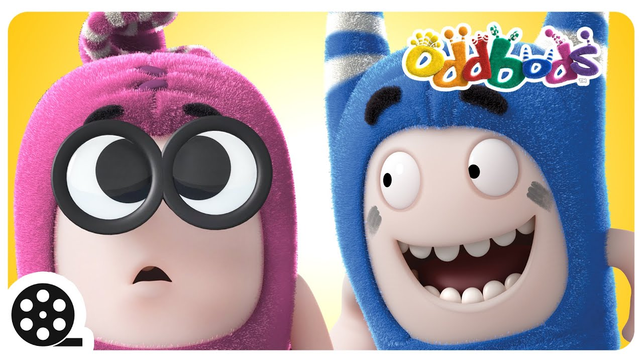 Photo of Cartoon | An HOUR With Oddbods | Funny Videos For Children