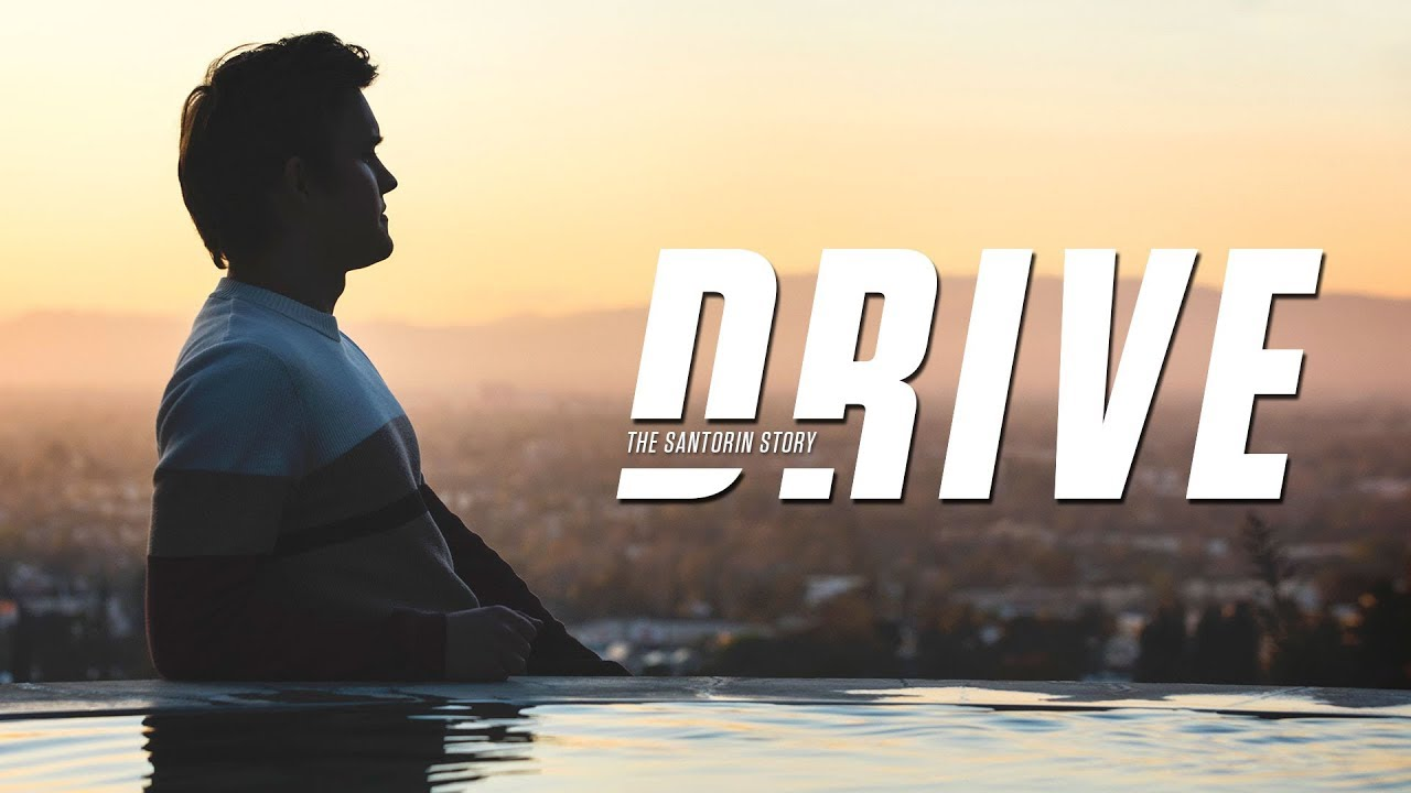 Photo of DRIVE: The Santorin Story (2019)