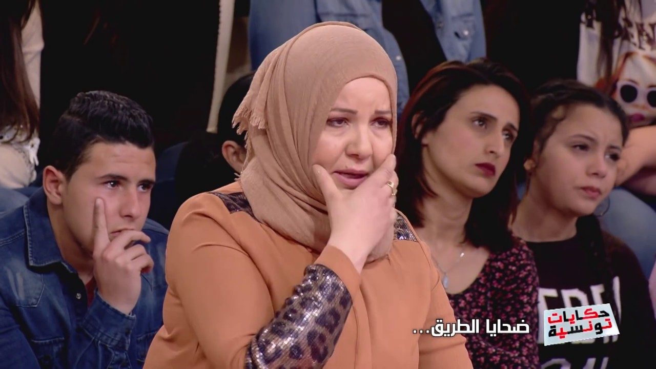 Photo of Hkayet Tounsia S03 Episode 26 25-03-2019 Partie 03
