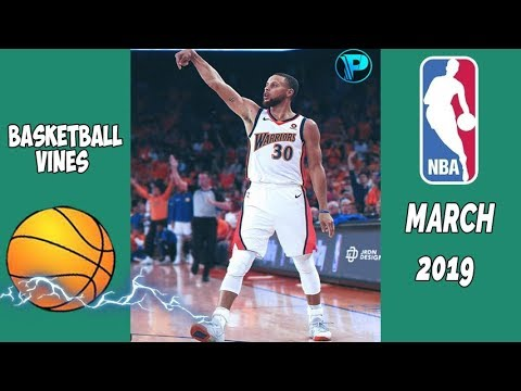 Photo of Best Basketball Vines of March 2019   WEEK 4   *Latest* Highlights