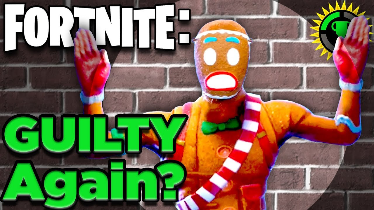 Photo of Game Theory: Fortnite is Stealing…AGAIN!?! (The Fortnite Dance Controversy)