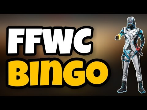 Photo of Freefire World Cup Bingo || How to get Zombie Bandage || Get Free Costume and Weapon Skins || 😵