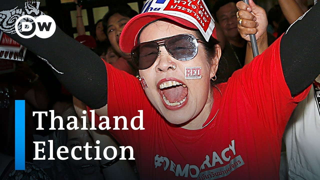 Photo of Thailand 2019 elections: Junta-backed party emerges on top | DW News