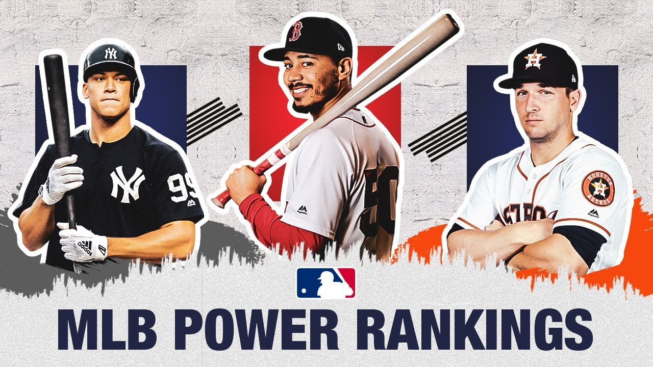 Photo of 2019 Opening Day Power Rankings (Top 10)