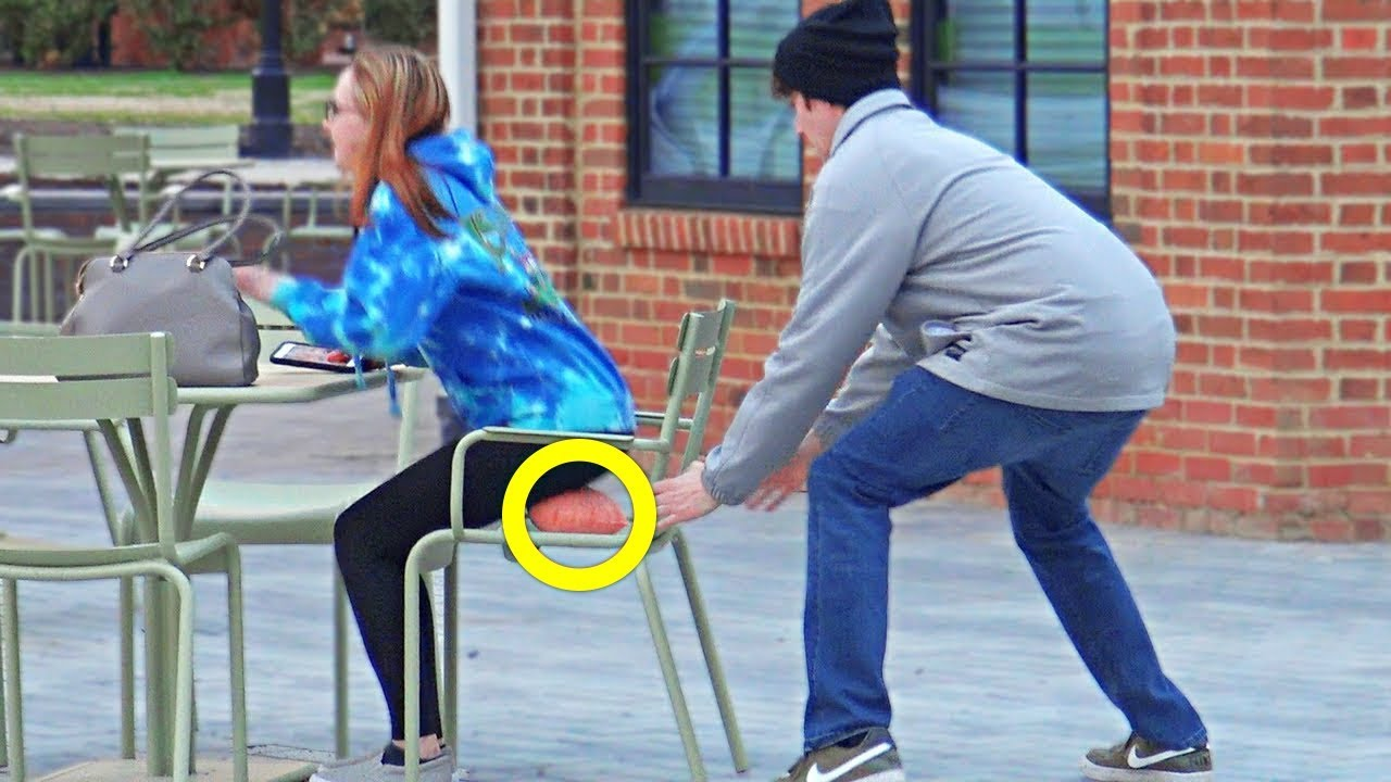 Photo of Funniest Public Pranks 2019 – Try not to laugh or grin while watching this funny video!