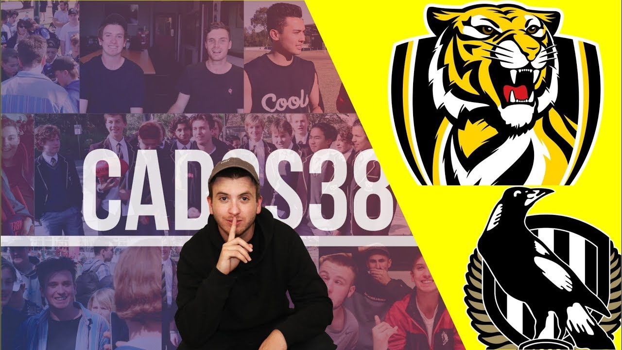 Photo of Richmond vs Collingwood AFL 2019 Round 2 Livestream