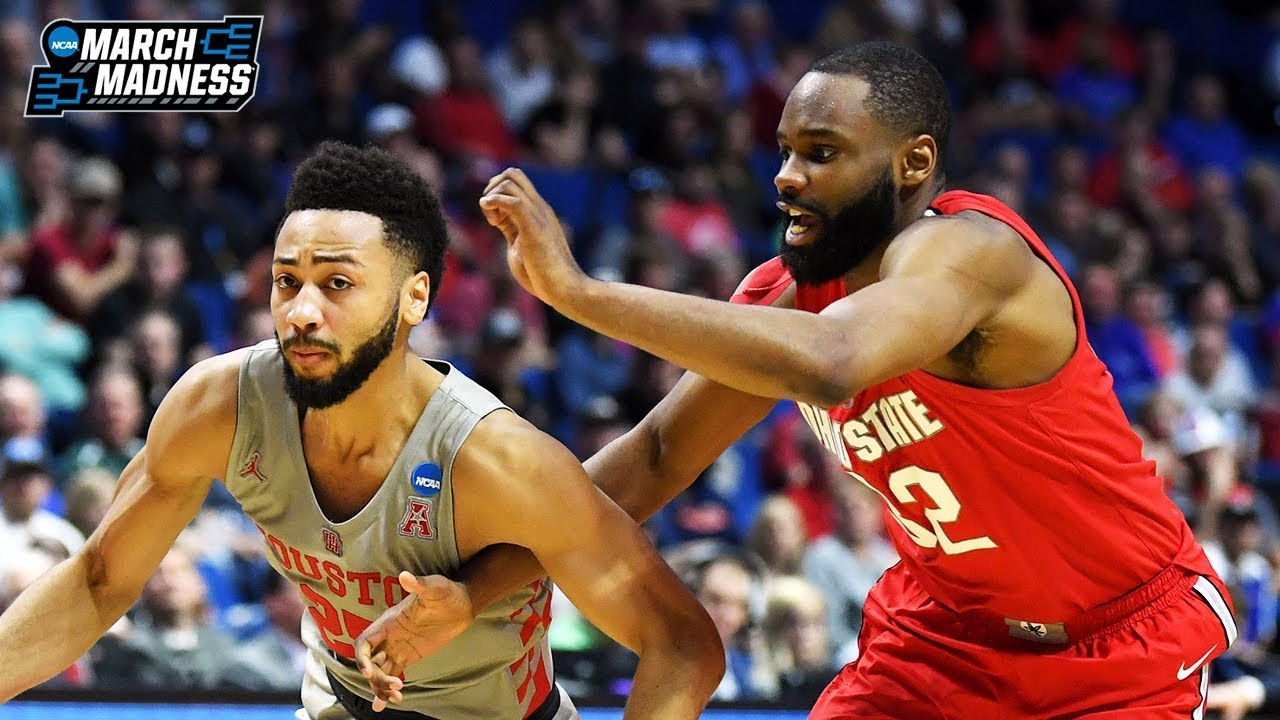 Photo of Ohio State Buckeyes vs Houston Cougars Game Highlights – March 24, 2019 | 2019 NCAA March Madness