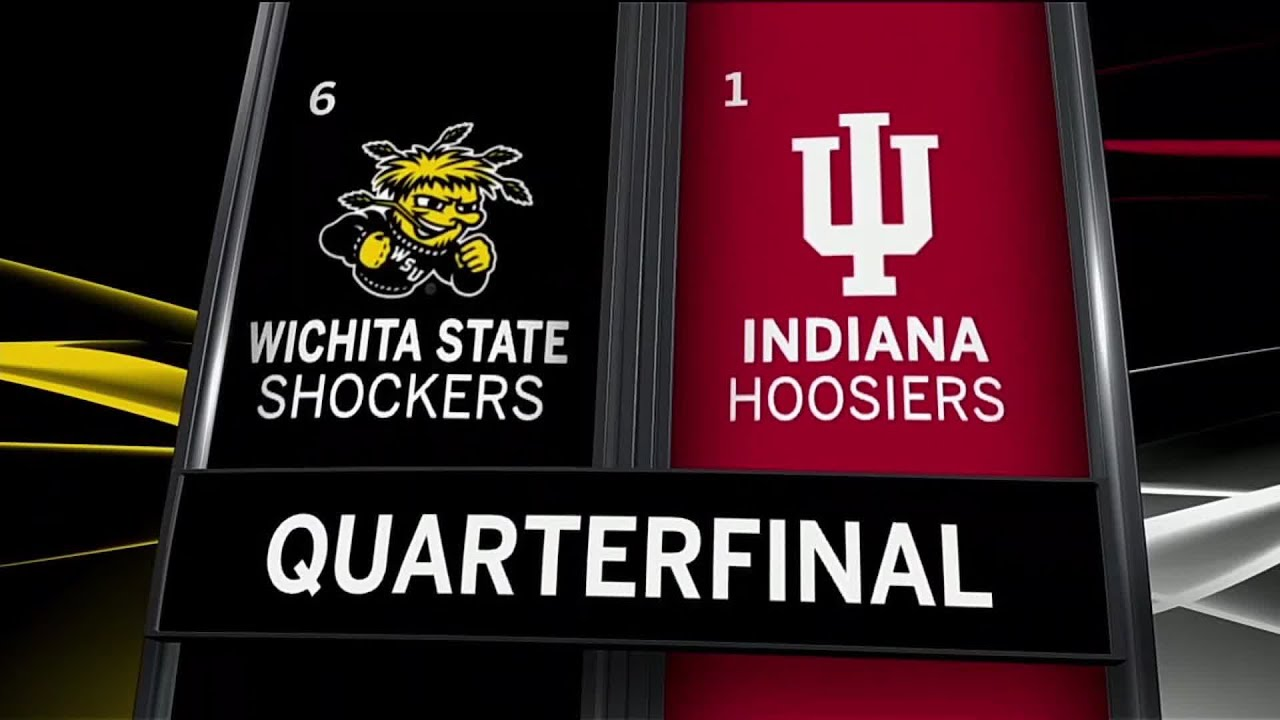 Photo of Highlights: Indiana Bows Out of NIT vs. Wichita State | March 26, 2019