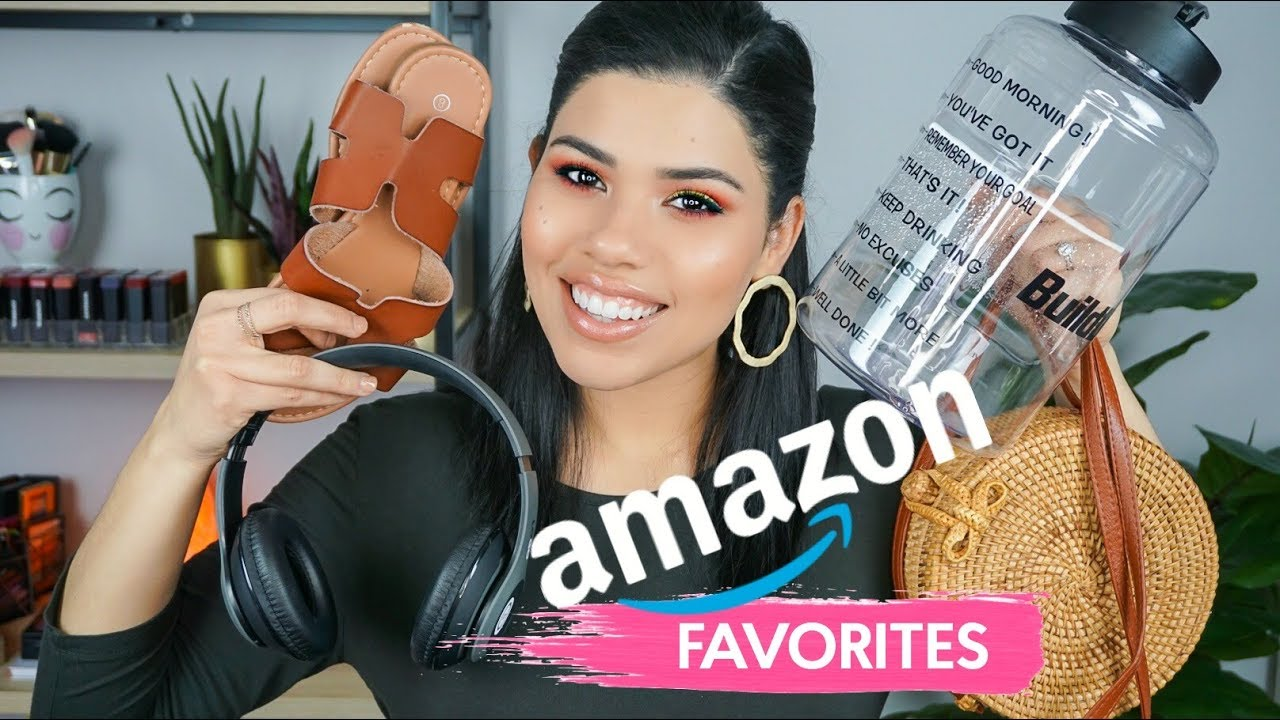 Photo of THE BEST AMAZON PRODUCTS // 2019