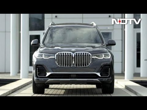 Photo of 2019 BMW X7 Review