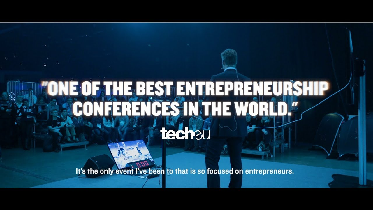 Photo of Welcome To Slush 2019 – The World's Leading Startup Event
