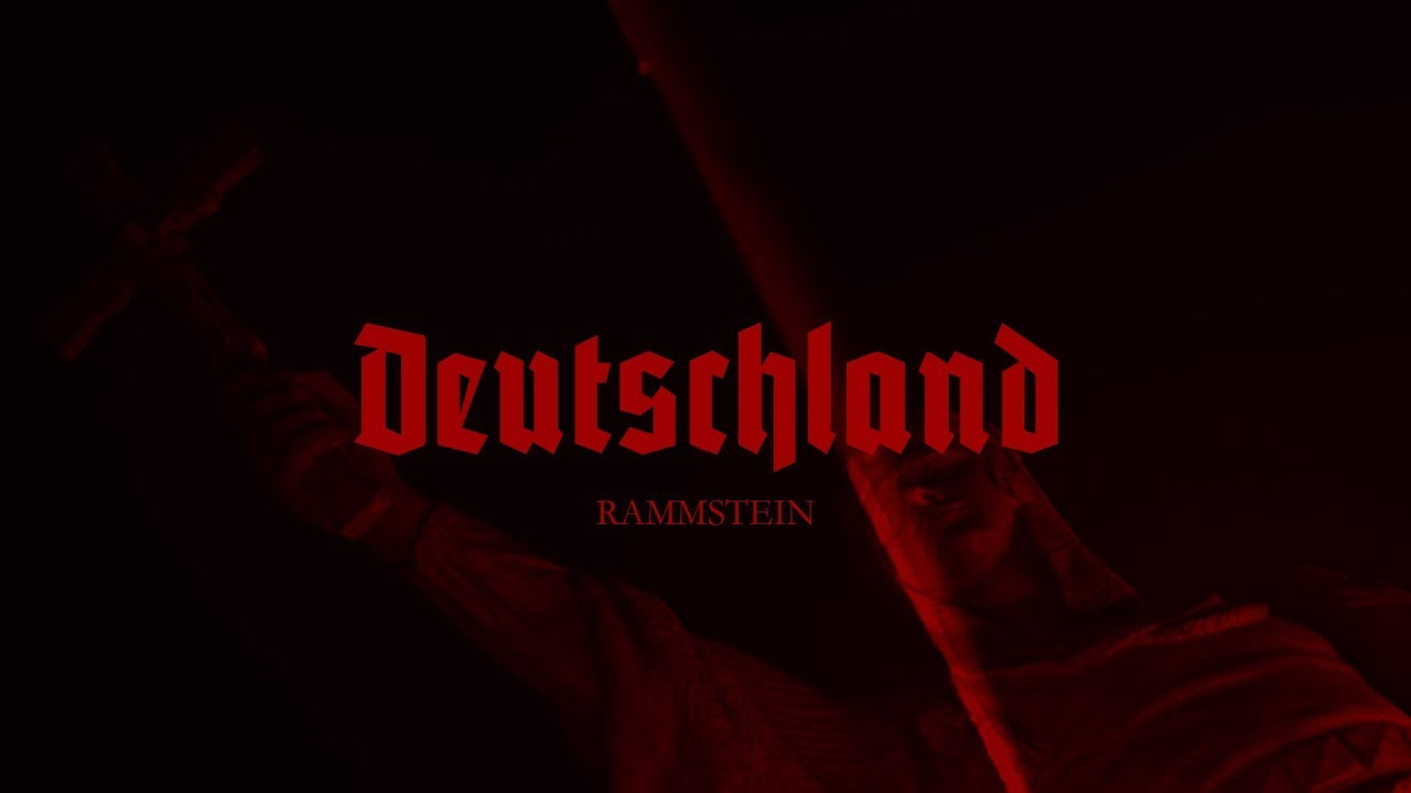 Photo of Rammstein – Deutschland (Official Video)