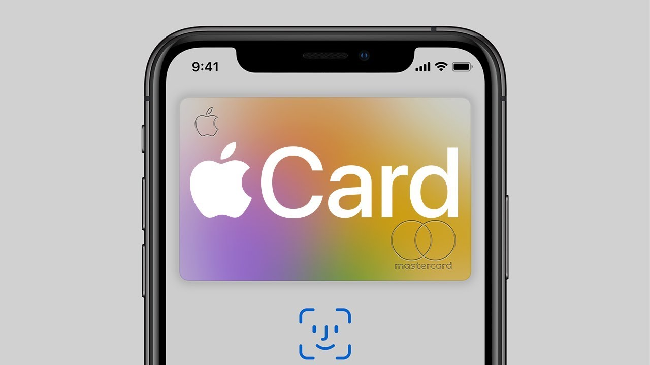 Photo of Introducing Apple Card — Coming Summer 2019