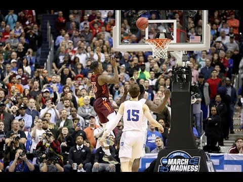 Photo of Duke vs. Virginia Tech: Sweet 16 NCAA tournament extended highlights