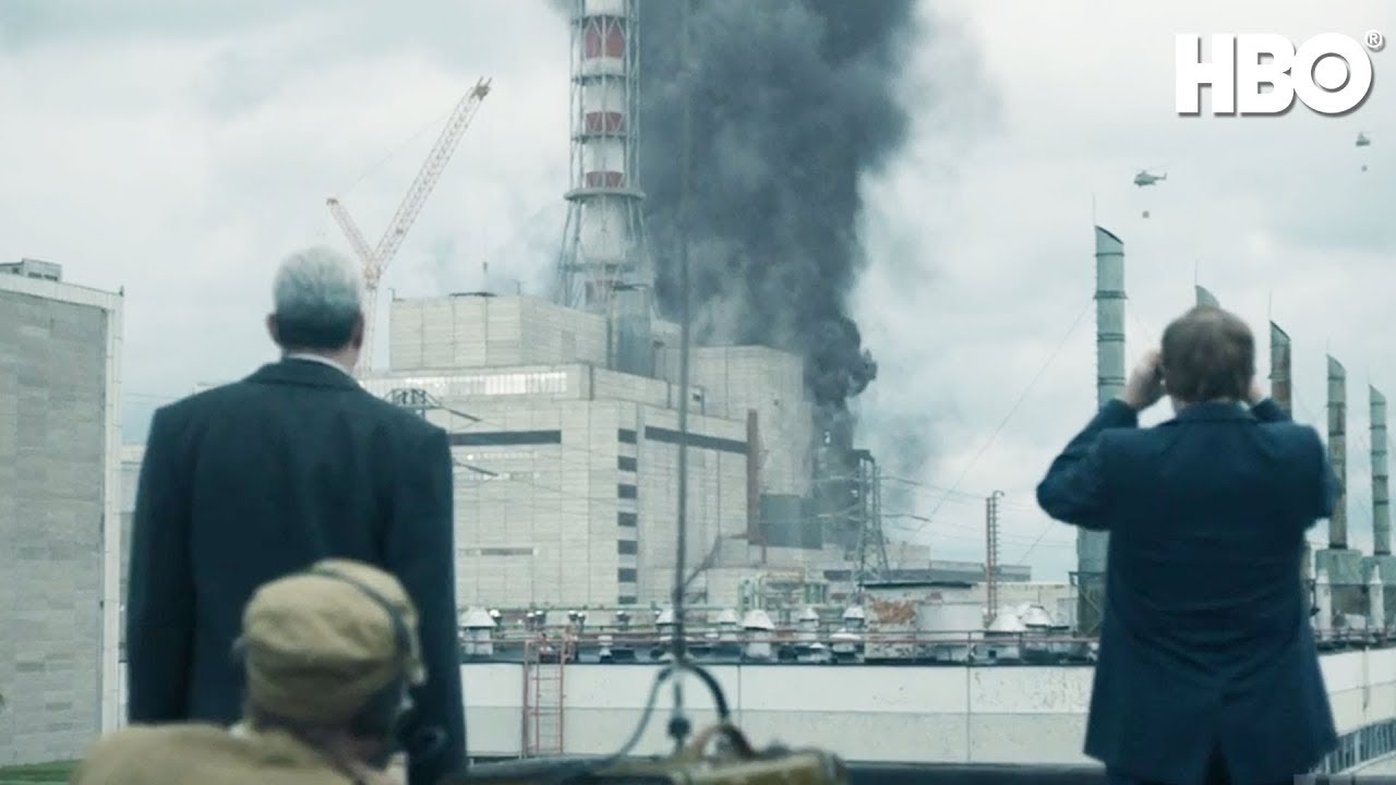 Photo of Chernobyl (2019) | Official Trailer | HBO